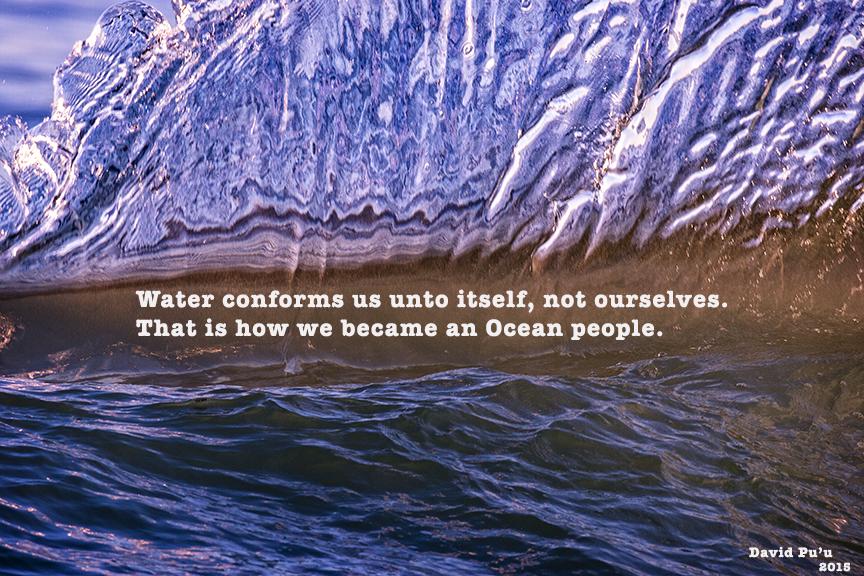 Ocean Ohana: Guardianship