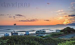 Emma Wood State Beach, Ventura, Ca.