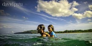Robb and Marin Havassy, Costa Rica